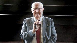 Fundación José Luis Borau