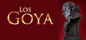 Premios Goya