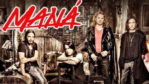 Maná, la banda latina más exitosa de todos los tiempos, actuará en los Premios Platino
