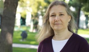 Gamelab 2018:  Amy Hennig, Premio de Honor