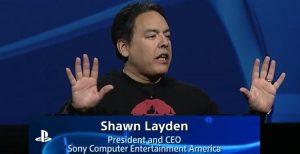 Gamelab 2018: Shawn Layden abrirá la edición