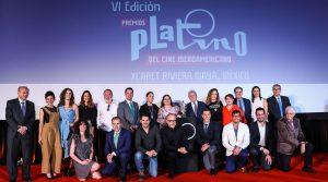 Los Premios PLATINO anuncian las 20 candidaturas de cada categoría