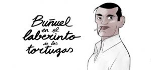 """Premio Feroz Puerta Oscura a """"Buñuel en el laberinto de las tortugas"""""""