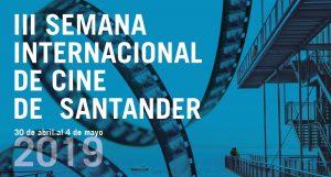 Presentación de la III Semana Internacional de Cine de Santander