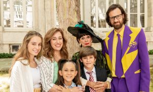 Los Rodríguez y el Más Allá se estrenará el próximo 31 de octubre