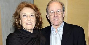 Julia y Emilio Gutiérrez Caba, Premio Feroz de Honor 2020