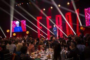 """""""Dolor y gloria"""" y """"Hierro"""" triunfan en los Premios Feroz"""