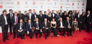 """""""La trinchera infinita"""" mejor película española de los 25º Premios Forqué"""