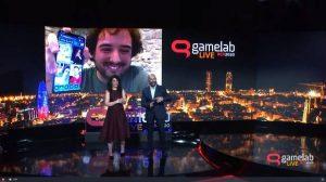 XIII Premios Nacionales del Videojuego Gamelab