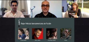"""""""Dolor y Gloria"""", gran triunfadora de los Premios PLATINO"""