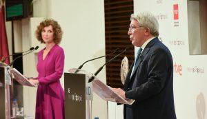 Premios José María Forqué: Nominados