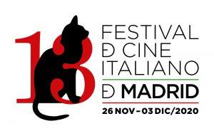 El mejor cine italiano regresa a Madrid entre el 26 de noviembre y el 3 de diciembre 2020