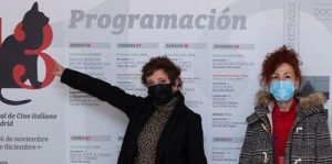 Festival de Cine Italiano de Madrid culmina su 13ª edición con aforo completo