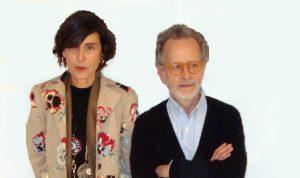 Fernando Colomo y Beatriz de la Gándara, Medalla de Oro de EGEDA. Premios Forqué