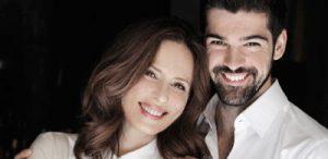 Aitana Sánchez-Gijón y Miguel Ángel Muñoz presentadores de los Premios Forqué