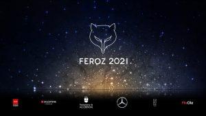Candidaturas a los Premios Feroz 2021