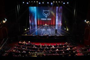 'Las niñas' y'Antidisturbios' triunfan en los Premios Feroz 2021