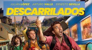 """""""Descarrilados"""", la comedia del verano 2021"""