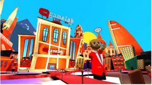 GAMELAB: Reunión histórica de los archivos nacionales y creadores de videojuegos