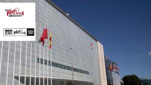 Los Premios Platino se celebrarán en Madrid el 3 de octubre próximo