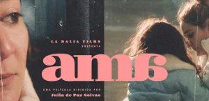 'Ama', de Júlia de Paz Solvas, Premio Feroz Puerta Oscura 2021 en el Festival de Málaga