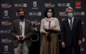 Las 20 candidaturas por categoría de los Premios PLATINO
