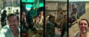 """Modestia Aparte versiona su canción más conocida Cosas de la edad para """"Descarrilados"""""""