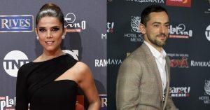 Juana Acosta y Luis Gerardo Méndez presentarán la gala de la VIII Edición de los Premios PLATINO